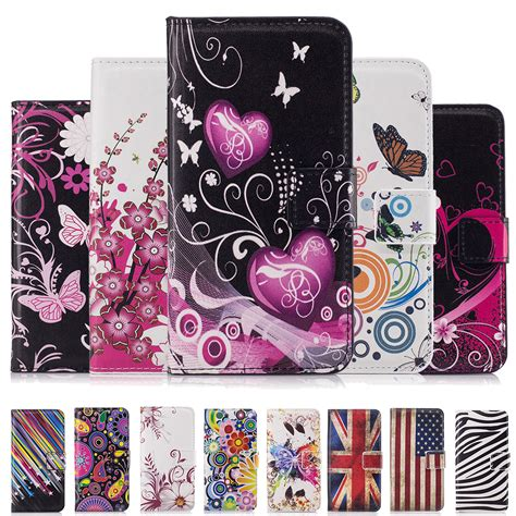 Samsung Grand Neo Leather Flip Wallet Casing Cover Dompet Kulit samsung s7562 duos reviews shopping samsung s7562