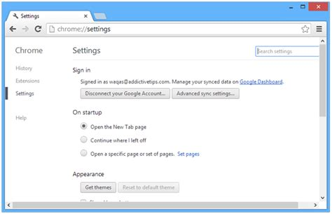 chrome extension settings google chrome download in one click virus free