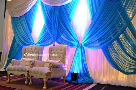 party draping fabric celebrity event decor banquet hall jacksonville fl