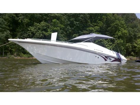 27 ft fountain boats for sale 1996 fountain fever powerboat for sale in maryland
