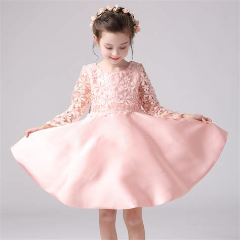 Dress Kid Pink pink dresses for www pixshark images galleries with a bite