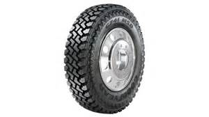 Goodyear Truck Tires G741 Msd Truck Tire From Goodyear Commercial Tire Systems