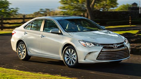 Toyota American Car Toyota Camry 7 Most American Cars Cnnmoney