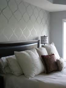 wall designs paint modern jane diy the wall stencil reinvented