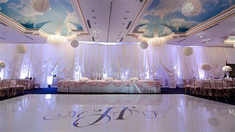 Floor And Decor Arlington top banquet hall in chicago european crystal banquets