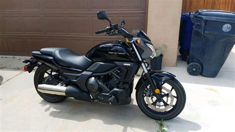 honda ctx 700n 2005 honda ctx 700n motorcycles for sale