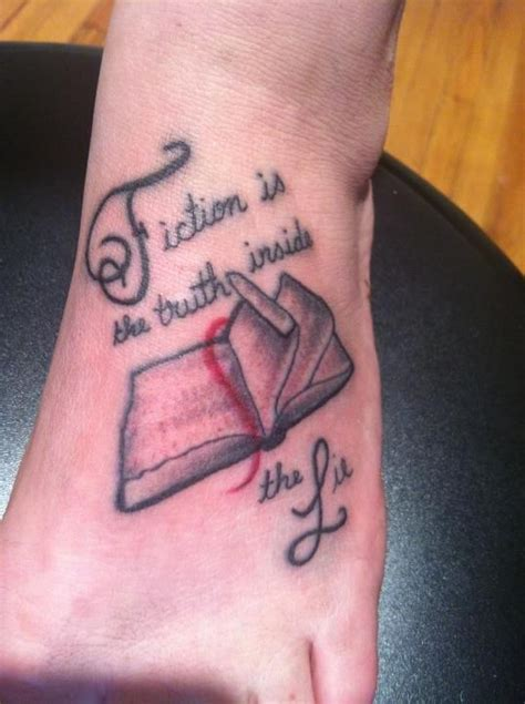 stephen king tattoos 113 best images about literary tattoos on