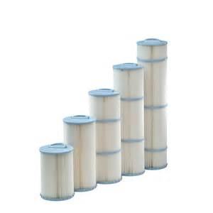 cartouche filtrante pour filtre piscine weltico