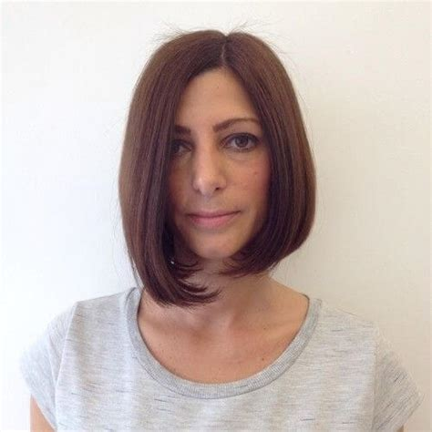 asymmetrical haircuts for women over 40 with fine har asymmetrical hairstyles for women over 40 50 spectacular