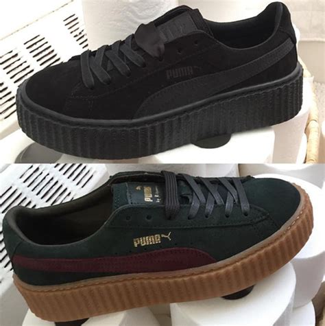 Rihana Maroon rihanna creepers maroon wearpointwindfarm co uk
