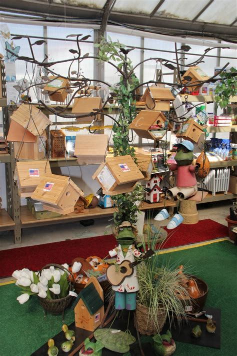 Rock Valley Garden Center Birding Lawn Garden Retailer