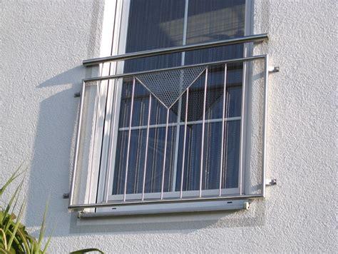 französicher balkon konrad balkone franz 246 sische balkone edelstahlgel 228 nder