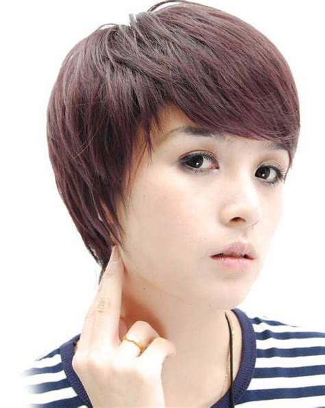 hair stlyes with side parting oval face small forehead oval faces hairstyles 2016 ideal haircuts for oval faces