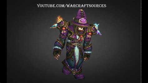 challenge mode mage orc mage challenge mode set elemental triad armor