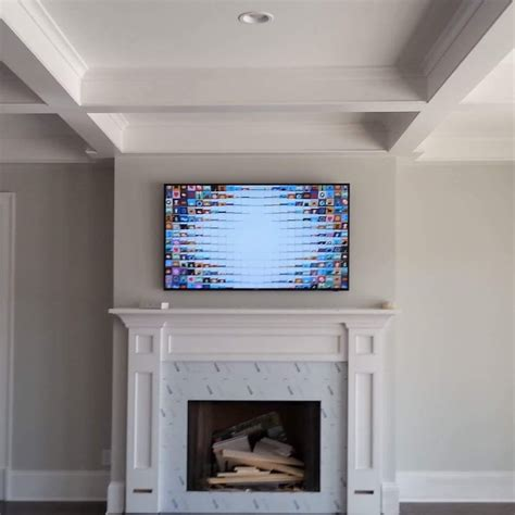 70 inch samsung suhd smart tv fireplace yelp