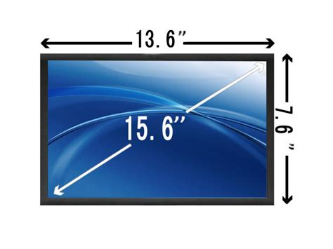 Led Tebal 15 6 Inch 40 Pin wallpaper for 15 6 laptop wallpapersafari