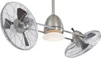 Gyro Fans Ceiling Fan Gyro Model F602 Bn Ch Ceiling Fan And Fan Accessories By