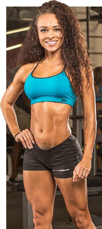 chady dunmores abdominal workout  moves  sexy abs