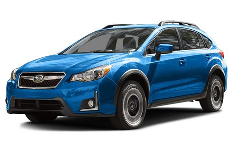 subaru crosstrek 2016 2016 subaru crosstrek price photos reviews features
