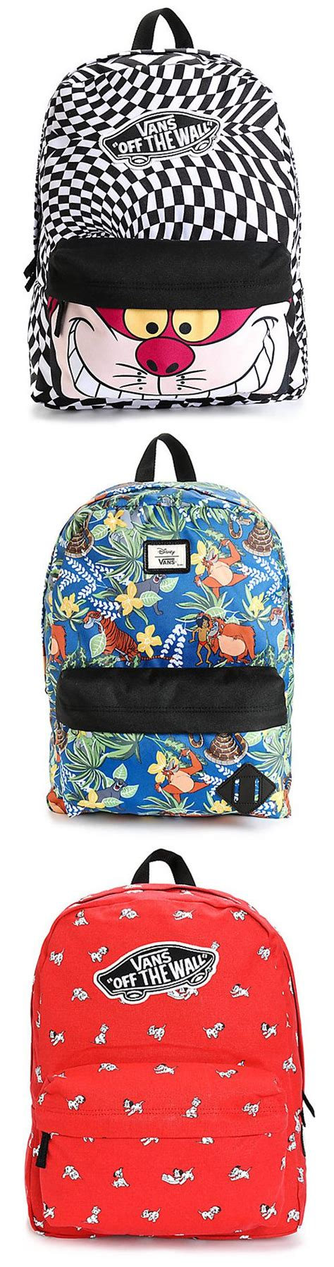 Harga Vans X Disney new disney x vans backpacks are here backpacks
