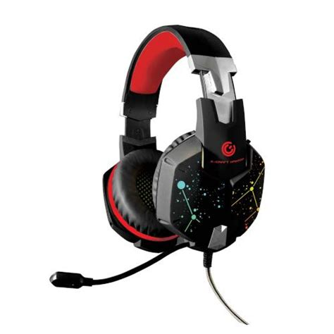 Best Seller Alcatroz X Craft Hp5000 Gaming Headset Backpack Import sonic gear x craft hp2000 headphone end 7 11 2017 4