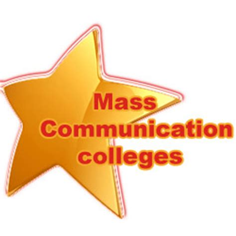 Mba In Mass Communication In Usa by In Which Colleges Should I Apply For Mba In Mass