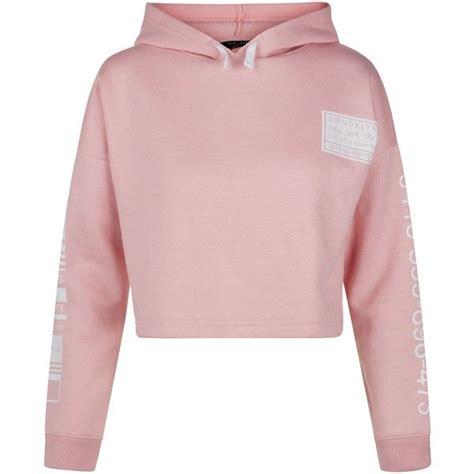 Crop Hoodie Jacket Pink pink cropped sweatshirt clothing
