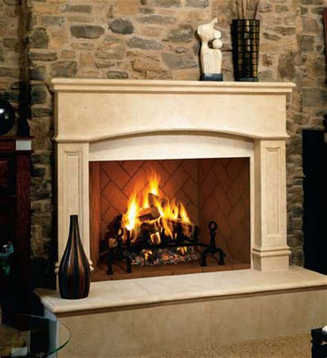 What Wood Is Best For Fireplace by How To Build Wood Fires Firemasters