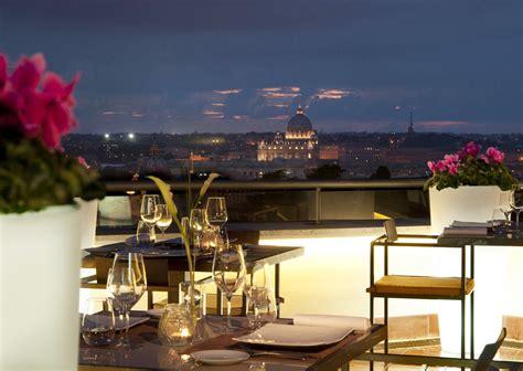 terrazza martini roma 10 aperitivi romantici a roma