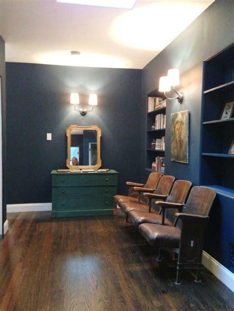 wall color hague blue by farrow bedroom ideas
