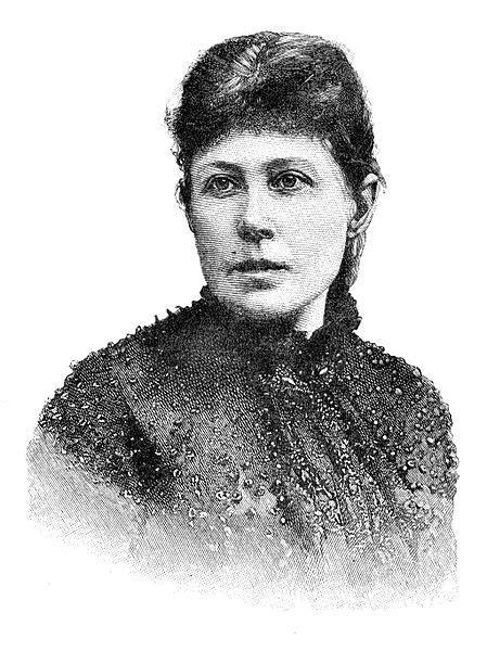 File:Maria Konopnicka, ryt. J. Holewiński v3.jpg