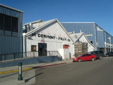 Mcdermont Field House Picture Of Lindsay California Tripadvisor