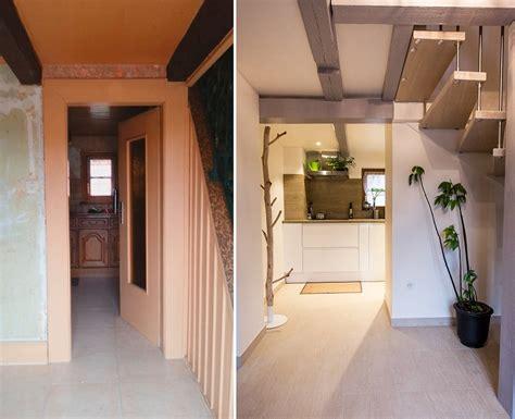 Renovation Maison Avant Apres by R 233 Novation Maison Alsacienne Pr 232 S De Strasbourg A3design
