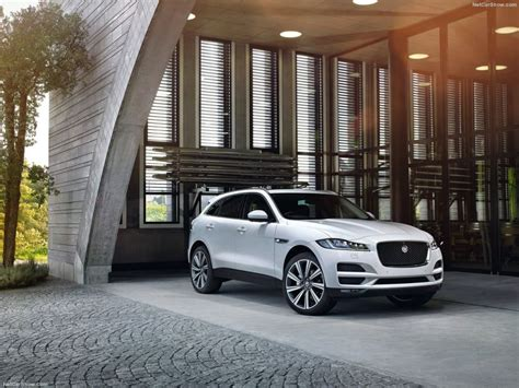 Jaguar F Pace Diesel Fuel Economy by Jaguar F Pace Diesel Estate 2 0d 163 Prestige 5dr Leasing