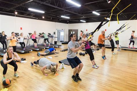 Fit Classes by Fitness Classes Fitness Studio