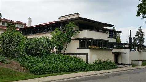 westcott house westcott house designed by frank lloyd wright pics4learning