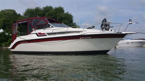 boats like carver carver boats carver montego 2557 1989 for sale for 13 950