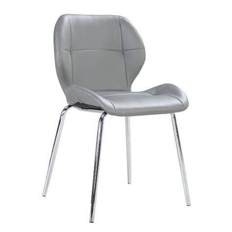 white leather armchair with chrome legs white leather dining chairs with chrome legs floors