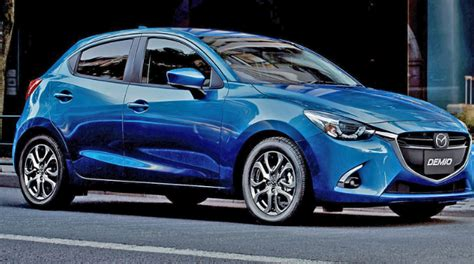 Mazda 2 Facelift 2020 by Mazda 2 2019 Facelift Release Date Interior Price 2019