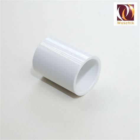 Plumbing Pipe Sleeves by Pvc Sleeve 1 Inch Fitting Pipe Connection 2 X 33 Mm