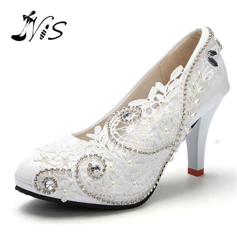 ivory dress shoes cheap get cheap ivory high heels aliexpress