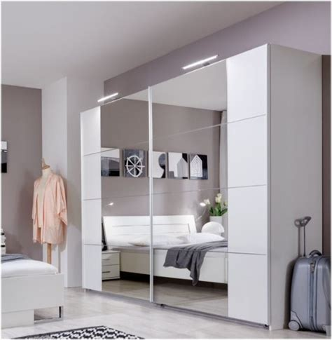 Large Sliding Door Wardrobes by Hugos Large White Sliding Door Wardrobe Slider