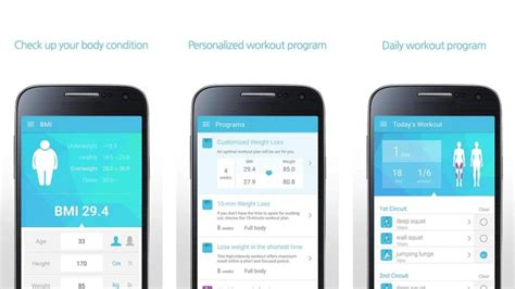 best running apps for android 10 best health apps for android android authority