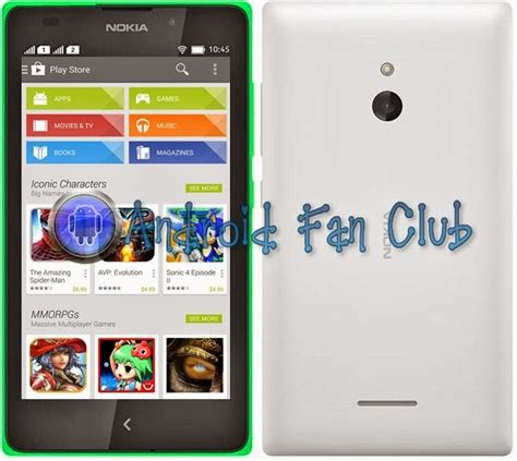 Play Store Xl How To Install Play Store On Nokia X X Xl In