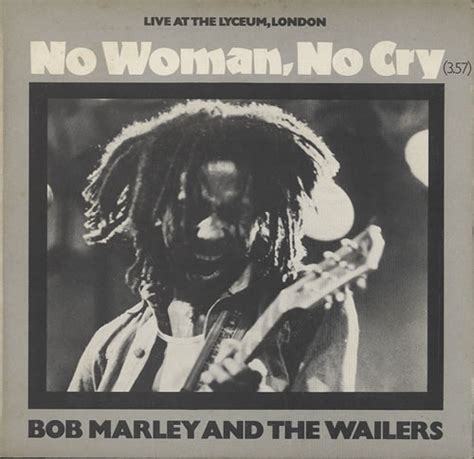 bob marley no no cry original bob marley no no cry uk promo 7 quot vinyl single 7