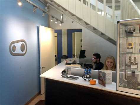 Flywheel Sports Corporate Office by Headquarters Tour Crank Brothers Company Profile