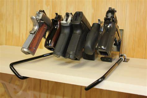 Speed Rack Accessories by Hyskore Professional Shooting Accessories 30251 Six Gun