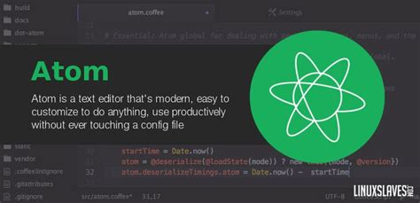 best free text editor 5 best modern programming text editor for linux
