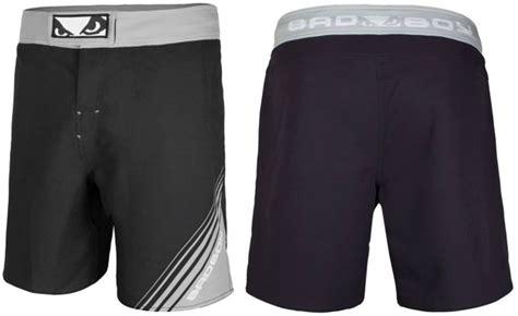 Bad Boy Fundamental Mma Fightshorts Black bad boy fundamental shorts