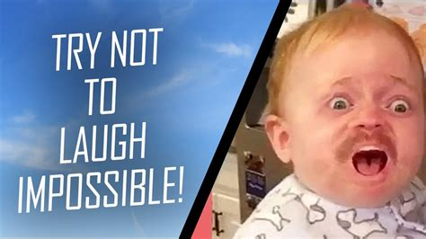 challenge impossible the ultimate try not to laugh challenge impossible